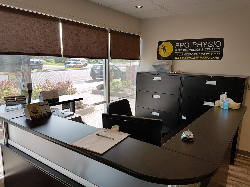 Pro Physio & Sport Medicine Centres Parkdale | health | 1081 Carling Ave Suite 100, Ottawa, ON K1Y 4G2, Canada | 6134550260 OR +1 613-455-0260
