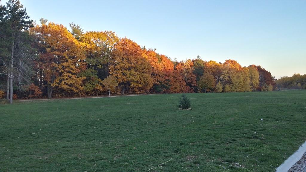 Arboretum Sunnidale Park | park | 227 Sunnidale Rd, Barrie, ON L4M 3B9, Canada | 8006689100 OR +1 800-668-9100