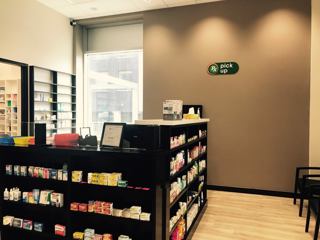 Cure Plus Pharmacy | health | 105-318 Spruce St, Waterloo, ON N2L 3M7, Canada | 5192082700 OR +1 519-208-2700