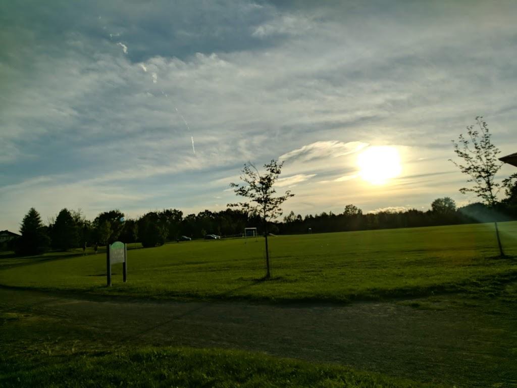W.C. Levesque Park | park | Stonebridge Trail, Ottawa, ON K2J, Canada