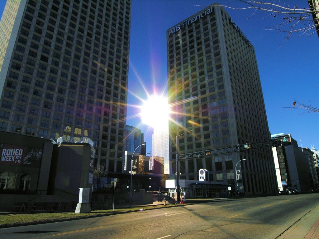 ATB Financial Head Office | bank | 10020 100 St NW #2100, Edmonton, AB T5J 0N3, Canada | 7804087000 OR +1 780-408-7000