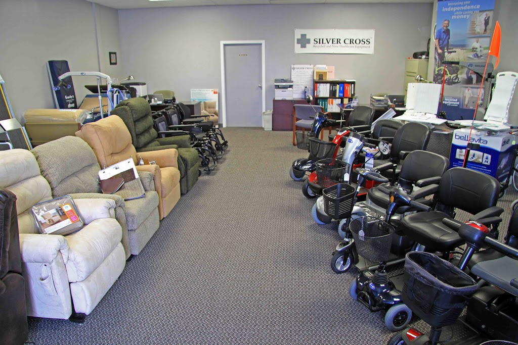 Silver Cross   Stair Lifts & Mobility Equipment - Health