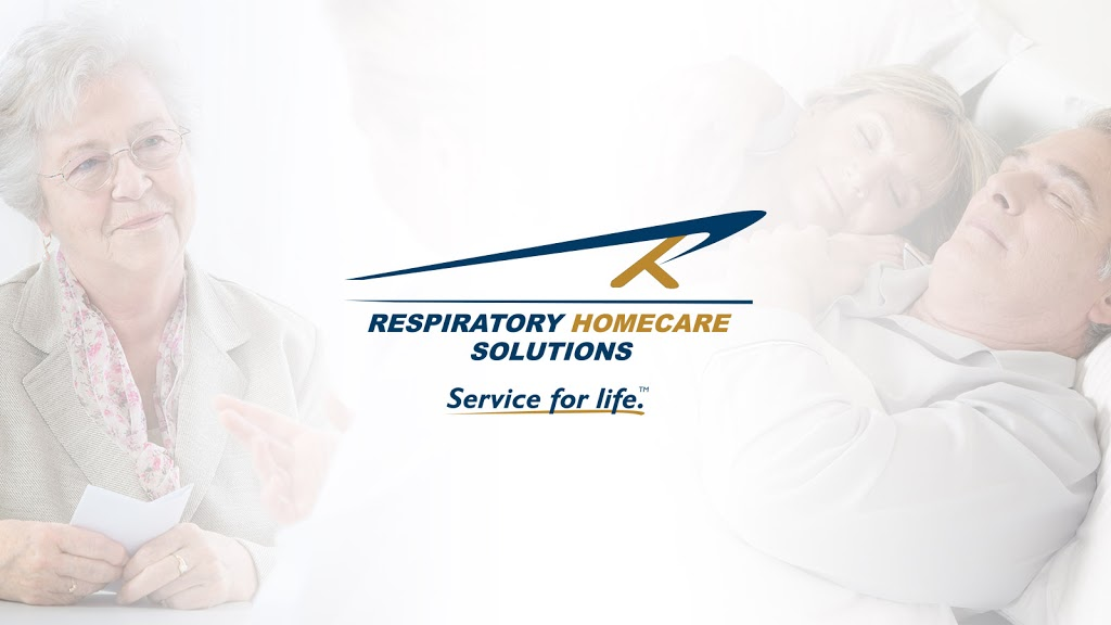 Respiratory Homecare Solutions (RHS) | health | Suite B2B, 350 Conestoga Blvd, Cambridge, ON N1R 8P4, Canada | 8774670202 OR +1 877-467-0202