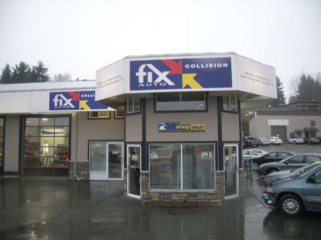 FIX AUTO ABBOTSFORD EAST | car repair | 2001 Abbotsford Way, Abbotsford, BC V2S 6Y5, Canada | 6048524677 OR +1 604-852-4677