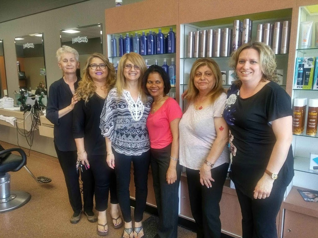 Haircrafters   hair care   University Plaza, 119 Osler Dr, Dundas, ON L9H 6X4, Canada   9056277892 OR +1 905-627-7892