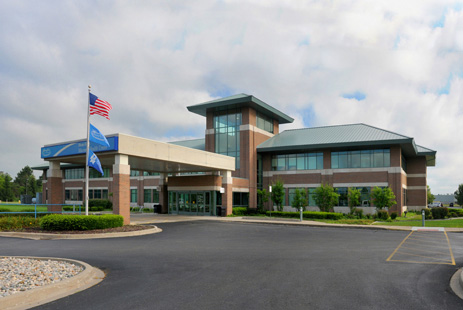 Henry Ford Macomb Health Center - Chesterfield | dentist | 30795 23 Mile Rd, Chesterfield, MI 48047, USA | 5864213000 OR +1 586-421-3000