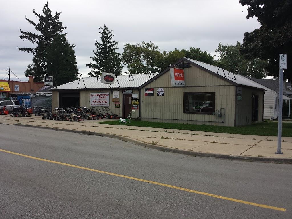 Berts Power Mower Service | store | 330 Crockett St, Hamilton, ON L8V 1H9, Canada | 9053854732 OR +1 905-385-4732
