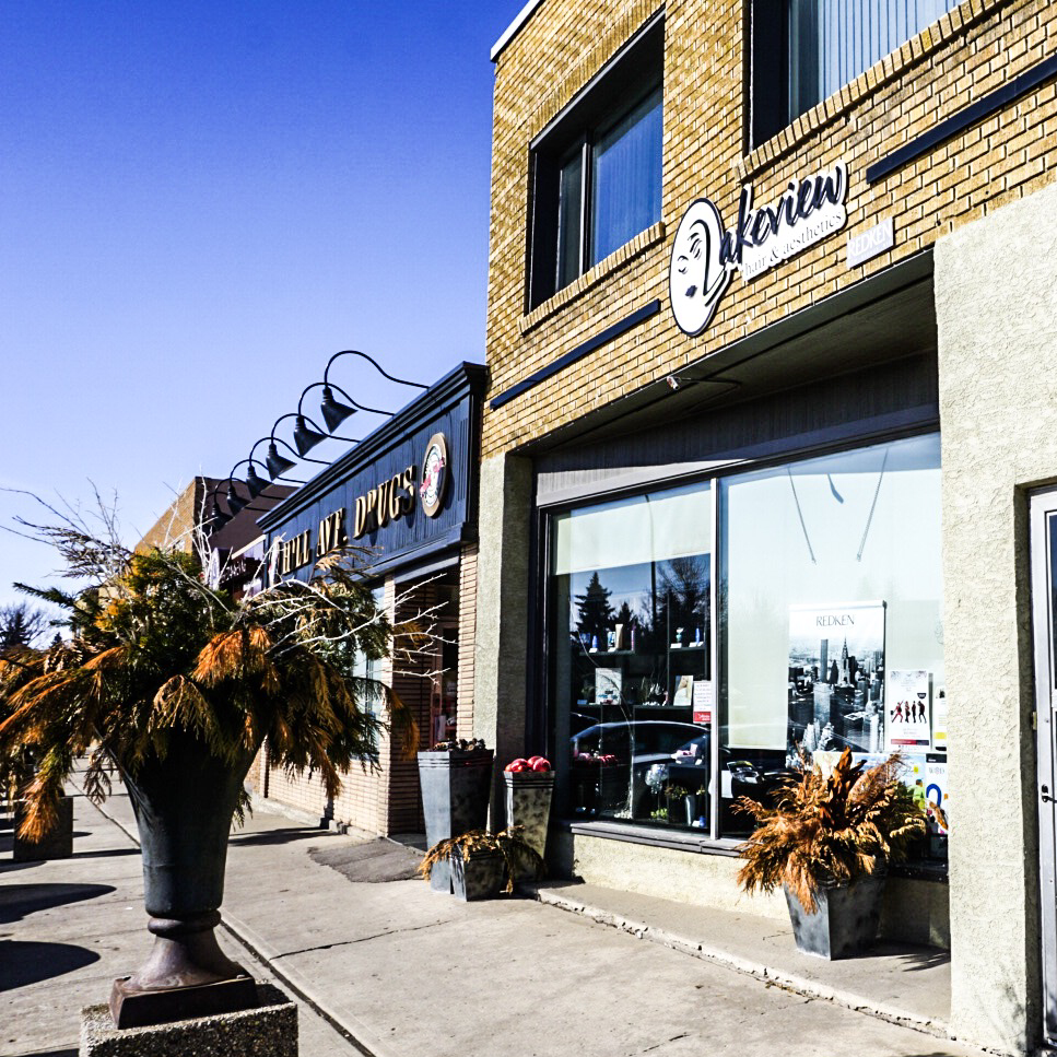 Lakeview Hair & Aesthetics | hair care | 3408 Hill Ave, Regina, SK S4S 0W9, Canada | 3065867171 OR +1 306-586-7171