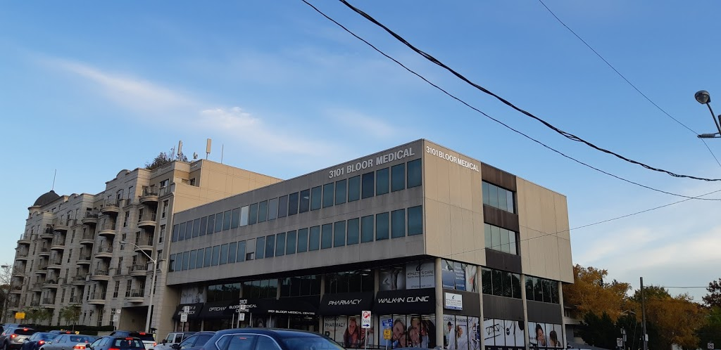 Bloor Medical Walk In Clinic | doctor | 3101 Bloor St W, Etobicoke, ON M8X 1E2, Canada | 4167926005 OR +1 416-792-6005