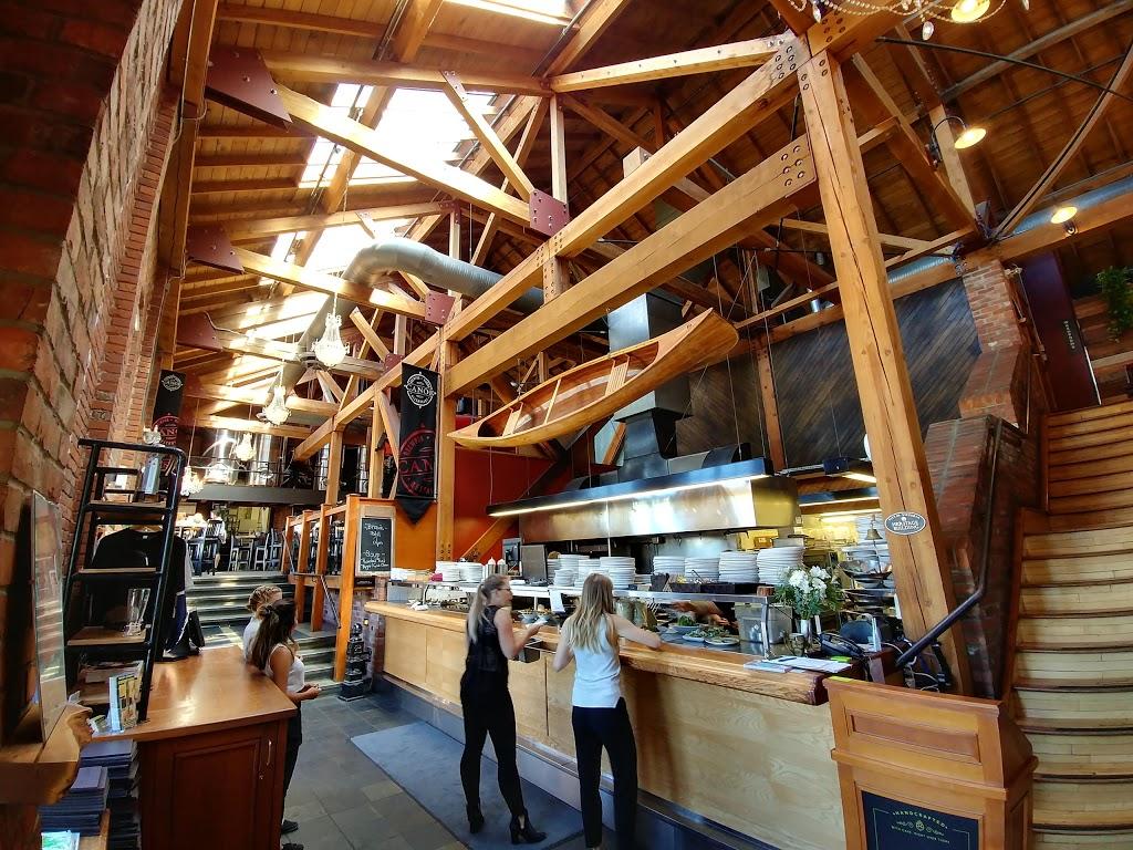 CANOE Brewpub | restaurant | 450 Swift St, Victoria, BC V8W 1S3, Canada | 2503611940 OR +1 250-361-1940