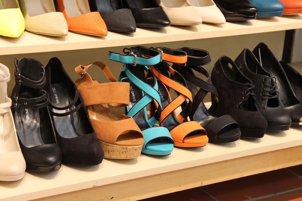 Call It Spring | shoe store | 21 Micmac Blvd #295b, Dartmouth, NS B3A 4N3, Canada | 9024664963 OR +1 902-466-4963