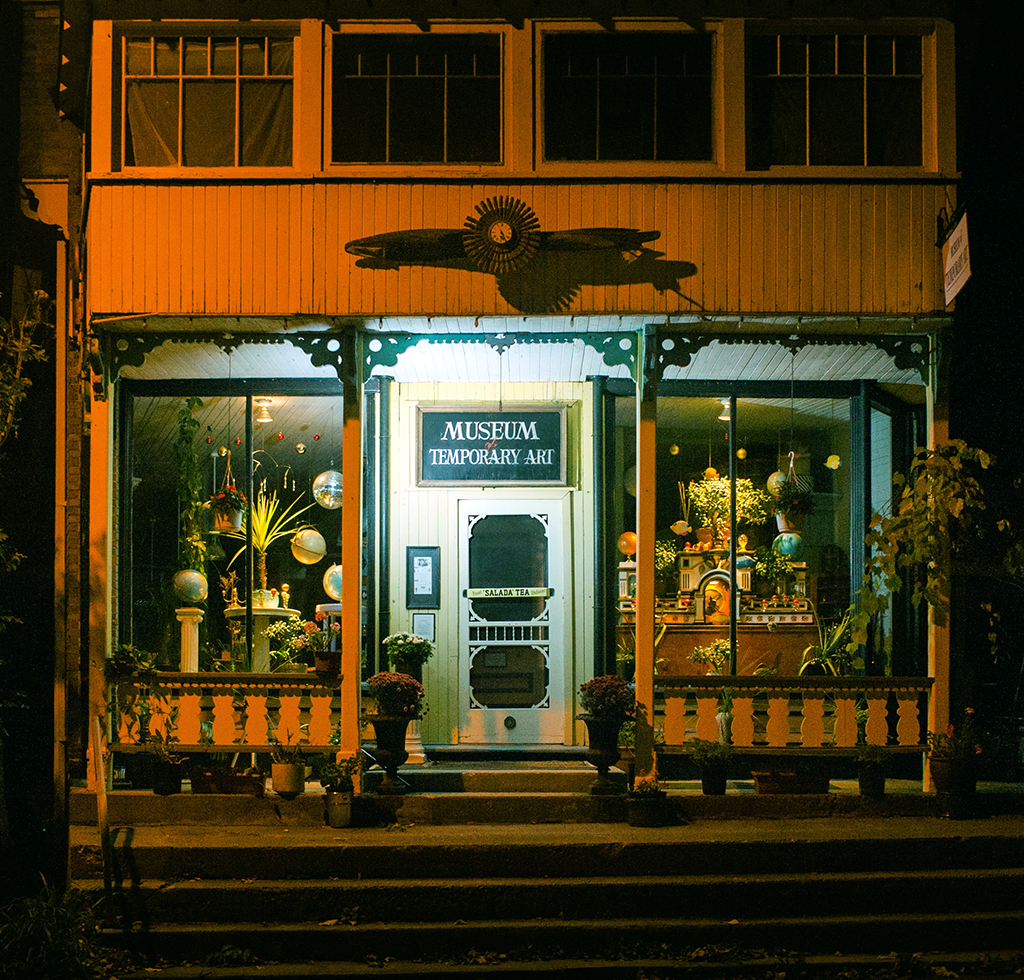 Museum of Temporary Art | art gallery | 1821 Victoria Rd, Kirkfield, ON K0M 2B0, Canada | 7054383032 OR +1 705-438-3032