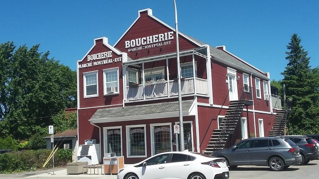 Marche Montreal Est Inc | store | 45 Avenue Broadway, Montréal-Est, QC H1B 4Z9, Canada | 5146456803 OR +1 514-645-6803