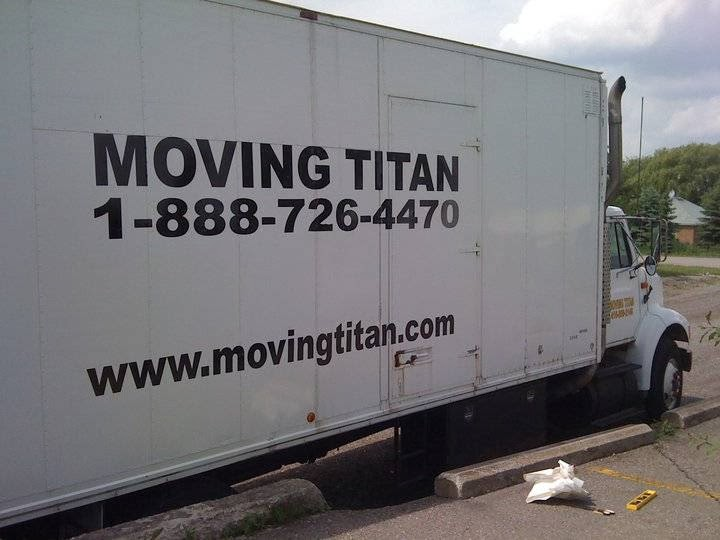 Moving Titan | moving company | 2036 Bovaird Dr W, Norval, ON L0P 1K0, Canada | 4168992146 OR +1 416-899-2146