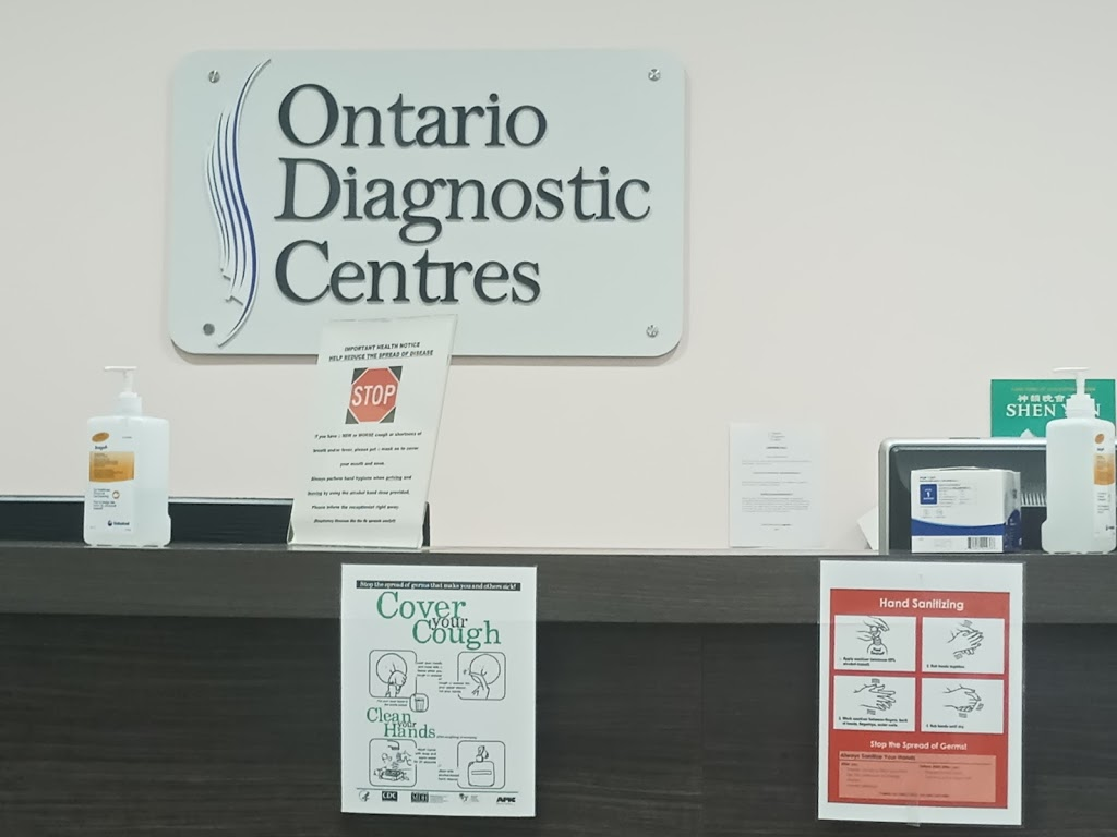 ODC Square One | doctor | 3950 Grand Park Dr, Mississauga, ON L5B 2C4, Canada | 9058962900 OR +1 905-896-2900