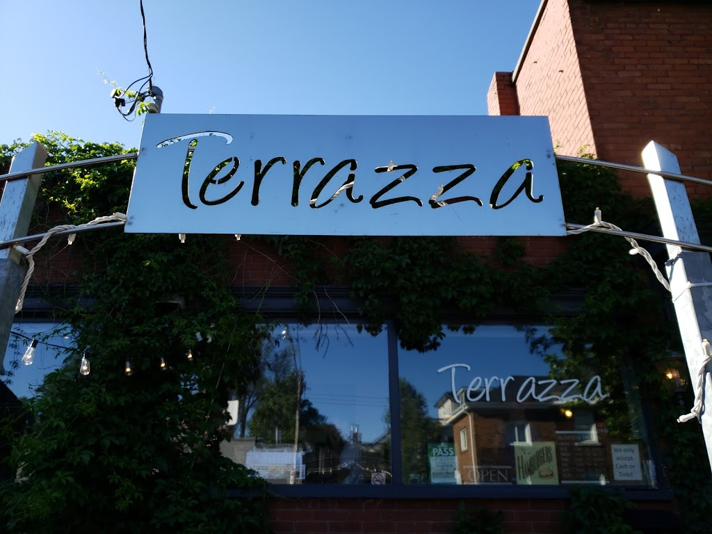 Terrazza 372 Harbord St Toronto On M6g 1h9 Canada