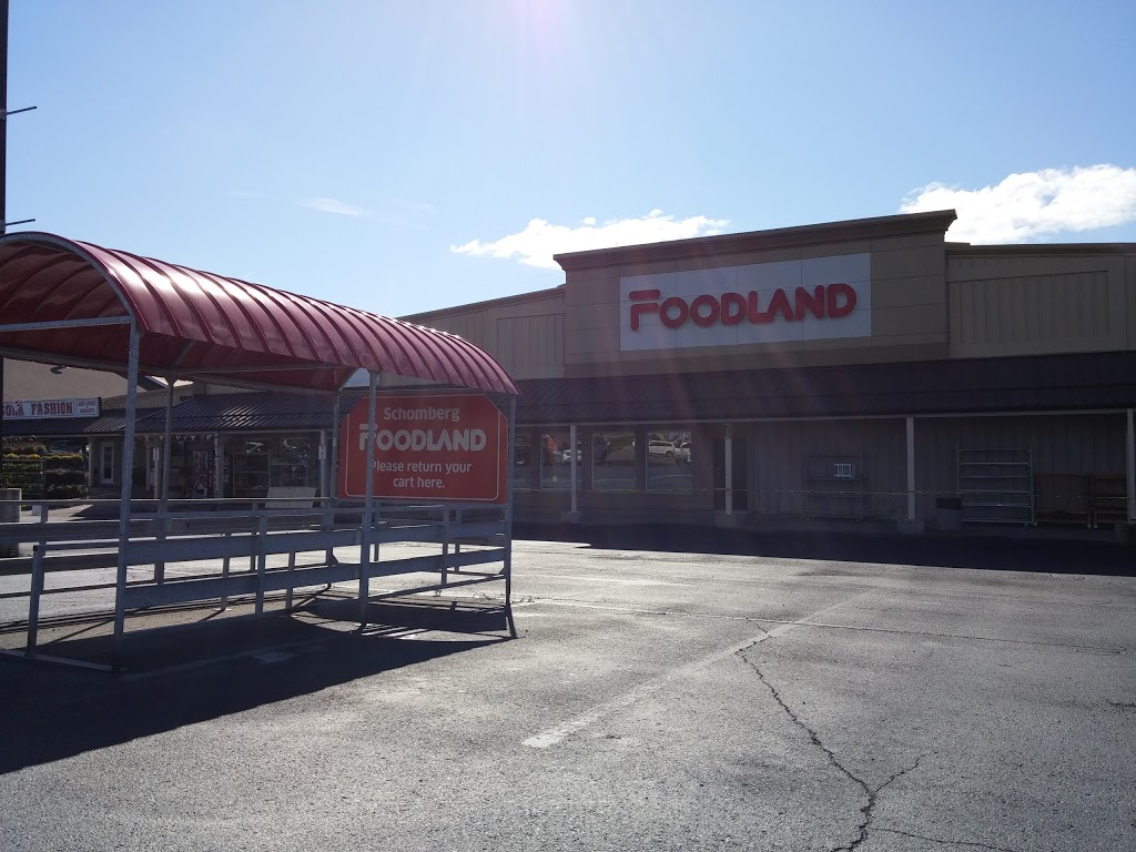 Foodland - Schomberg | store | 17250 ON-27, Schomberg, ON L0G 1T0, Canada | 9059397372 OR +1 905-939-7372