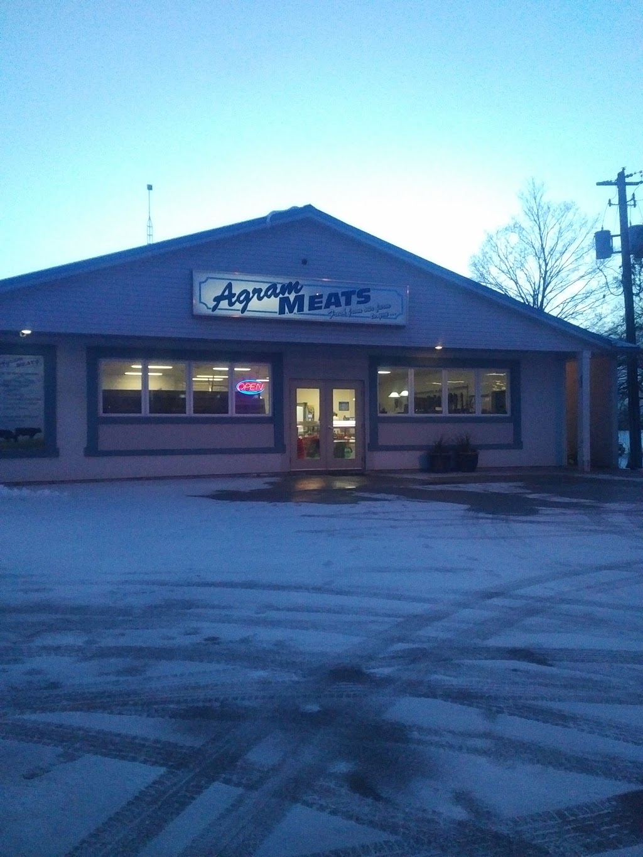 Agram Meats | store | 10676 Trafalgar Rd, Georgetown, ON L7G 4S5, Canada | 9058776082 OR +1 905-877-6082