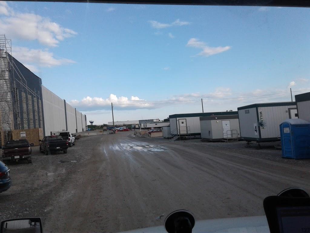 Amazon D.C. YYZ7 | storage | 12724 Coleraine Dr, Bolton, ON L7E 3B1, Canada
