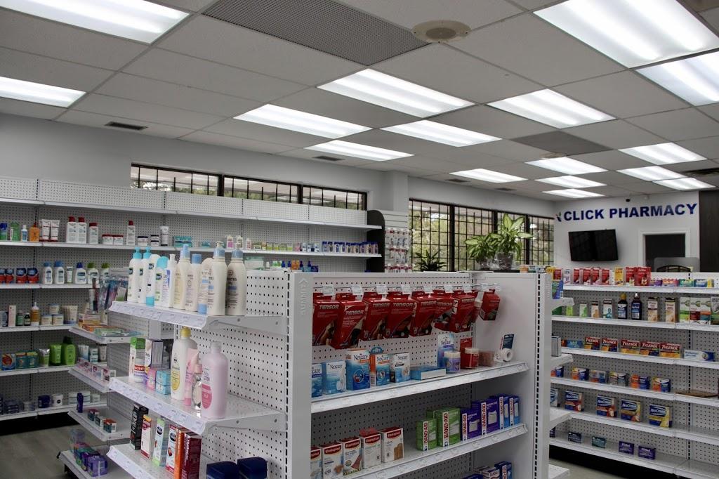 Click Pharmacy | health | 442 Hazeldean Rd, Kanata, ON K2L 1V2, Canada | 6134355100 OR +1 613-435-5100