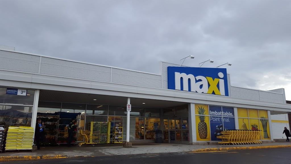 Maxi   bakery   3500 Rue Laval, Lac-Mégantic, QC G6B 1A4, Canada   8195834001 OR +1 819-583-4001