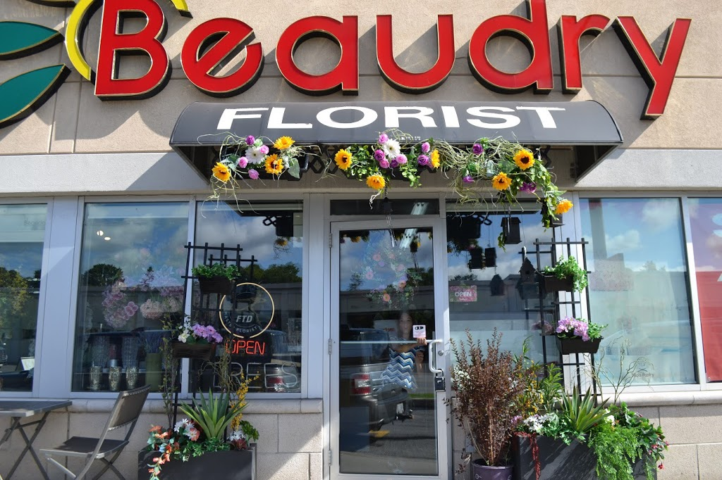 Beaudry Flowers | florist | 505 Industrial Ave, Ottawa, ON K1G 0Z1, Canada | 6137897676 OR +1 613-789-7676