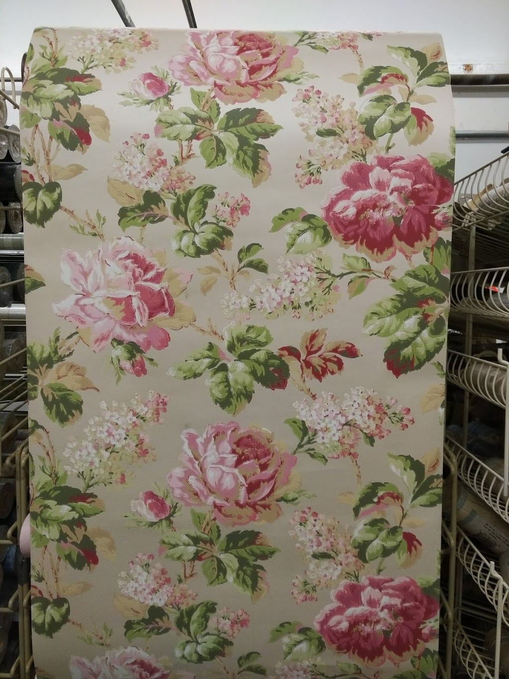 Discount Wallpaper House | home goods store | 8170 Concession Rd 3, Listowel, ON N4W 3G8, Canada | 5196385741 OR +1 519-638-5741