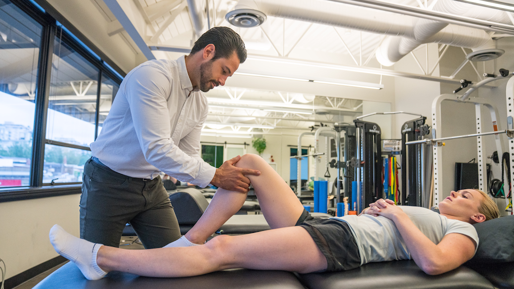 Gregory Smith Physiotherapy | health | 6422 Bay St, West Vancouver, BC V7W 2H1, Canada | 7788995309 OR +1 778-899-5309