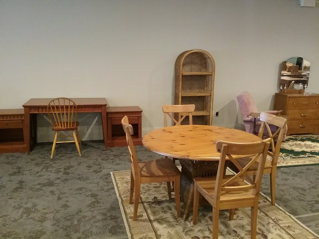 Mission Thrift Store | furniture store | 385 Frederick St, Kitchener, ON N2H 2P2, Canada | 5195783860 OR +1 519-578-3860