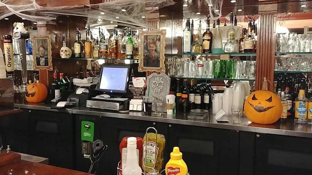 Rileys Pub | restaurant | 104 King St E, Oshawa, ON L1H 1B6, Canada | 9054042464 OR +1 905-404-2464
