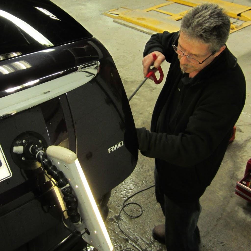 Débosselage Mobile Enr. ( Débosselage sans peinture) | car repair | 2995 Rue Gélineau, Saint-Hubert, QC J3Y 4K6, Canada | 5147126504 OR +1 514-712-6504