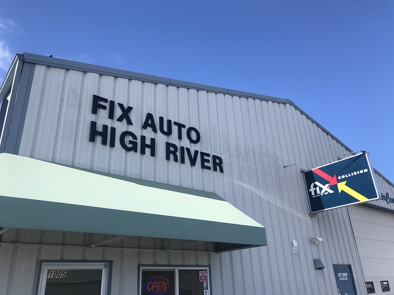 FIX AUTO HIGH RIVER | car repair | 1005 1 St SE, High River, AB T1V 1Y1, Canada | 4036524491 OR +1 403-652-4491