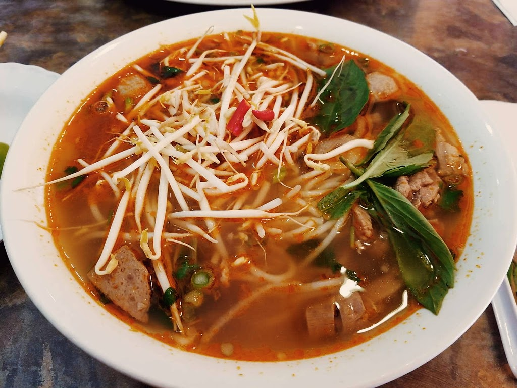 Van Son Vietnamese Cuisine 16th AVE   restaurant   308 16 Ave NW, Calgary, AB T2M 0H6, Canada   4032769990 OR +1 403-276-9990