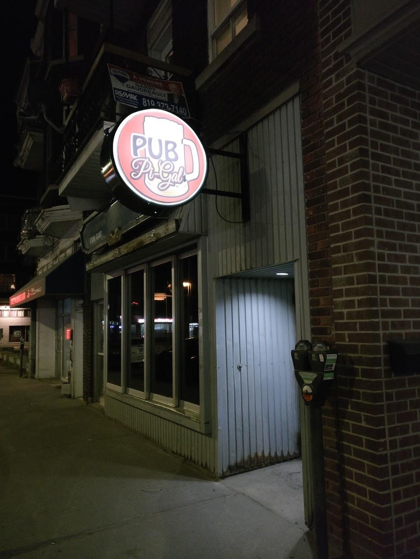 Pub PI-Gal | night club | 928 Boulevard du St Maurice, Trois-Rivières, QC G9A 3P9, Canada | 8198414433 OR +1 819-841-4433