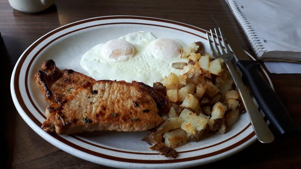 Mr Breakfast Restaurant | restaurant | 1247 Albert St, Regina, SK S4R 2P9, Canada | 3065226770 OR +1 306-522-6770