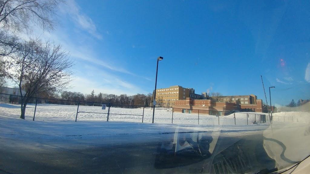 Immaculata High School   school   140 Main St, Ottawa, ON K1S 5P4, Canada   6132372001 OR +1 613-237-2001