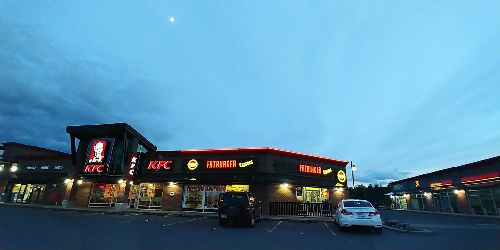 Fatburger Sumas Way | restaurant | 2047 Sumas Way #12, Abbotsford, BC V2S 8H6, Canada | 6048526020 OR +1 604-852-6020