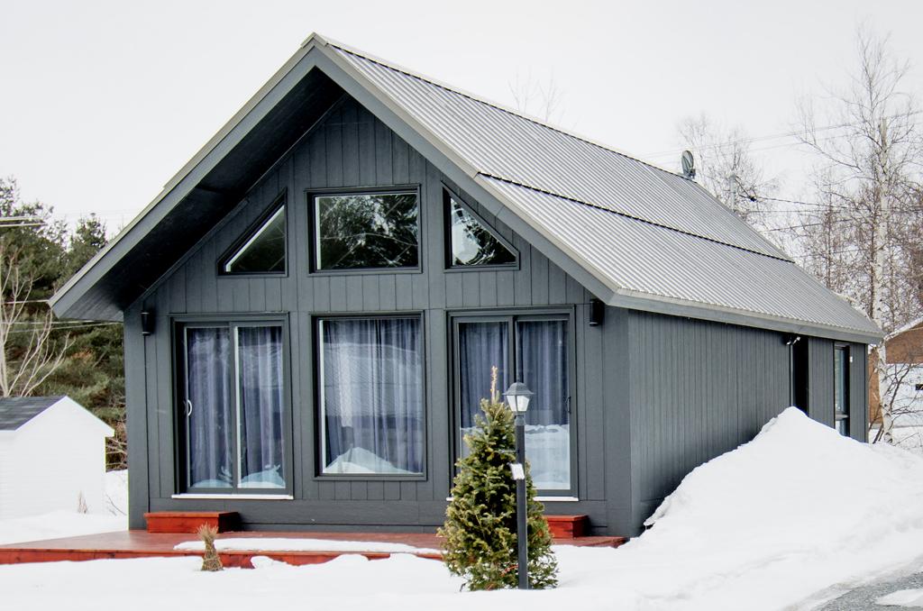 Les chalets du Parc des îles   lodging   2141 Rang de la Rivière, Saint-Isidore, QC G0S 2S0, Canada   4188822081 OR +1 418-882-2081