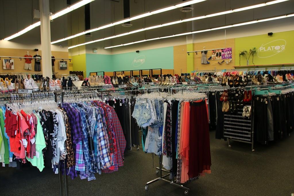 Platos Closet Winnipeg St. James | clothing store | 1190 St James St, Winnipeg, MB R3E 3P8, Canada | 2046699994 OR +1 204-669-9994