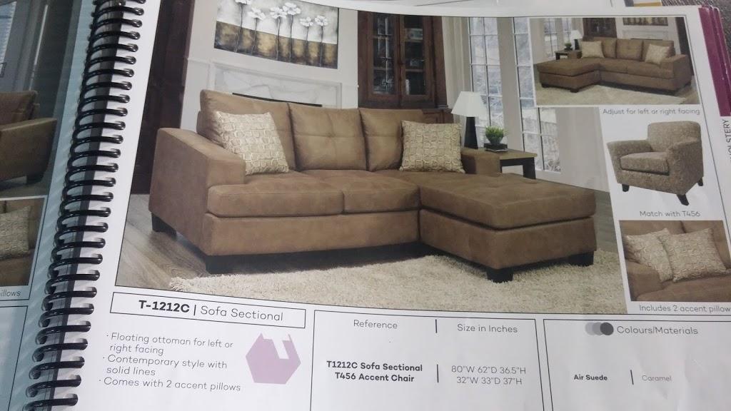 Effort Confort   home goods store   382 Avenue Lafleur, LaSalle, QC H8R 1X8, Canada   4384069504 OR +1 438-406-9504