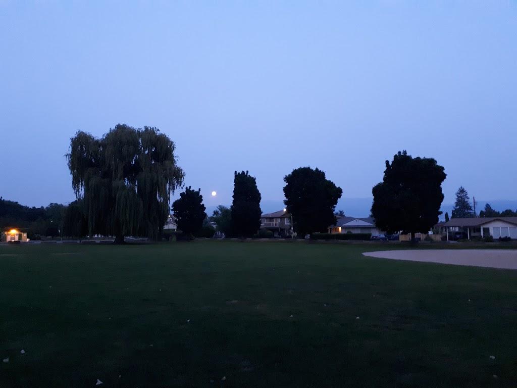 Cameron Park   park   Kelowna, BC V1Y 9V6, Canada