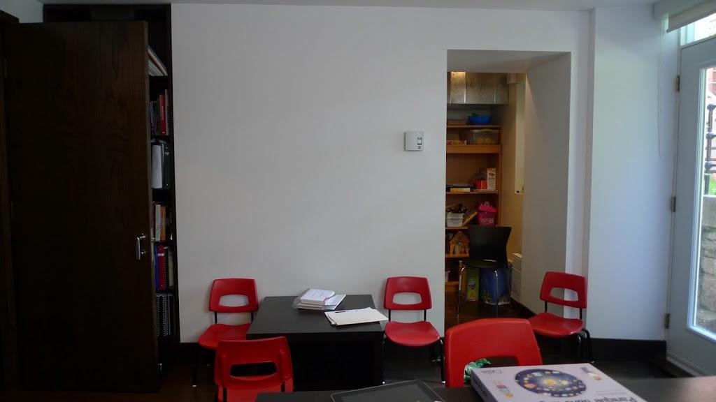 Clinique dOrthophonie du Musée | health | 3446 Avenue du Musée, Montréal, QC H3G 2C8, Canada | 5148267521 OR +1 514-826-7521