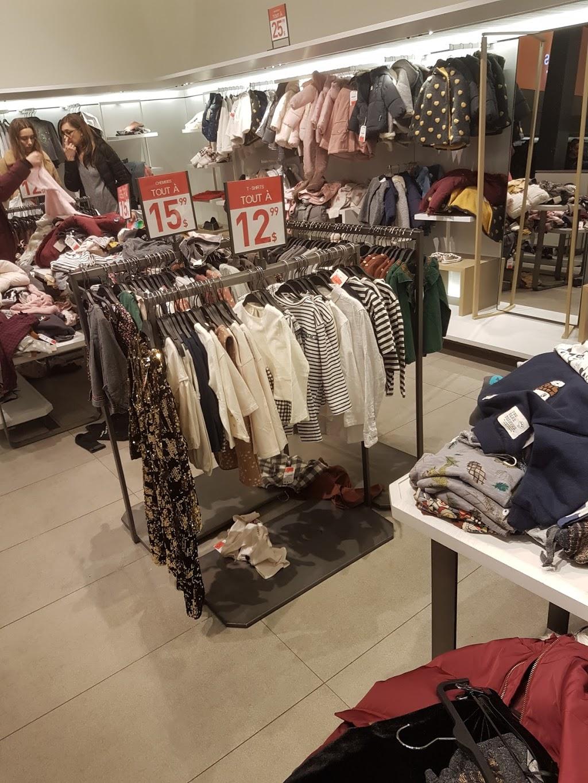 Zara Clothing Store 3035 Boulevard Le Carrefour Laval Qc H7t