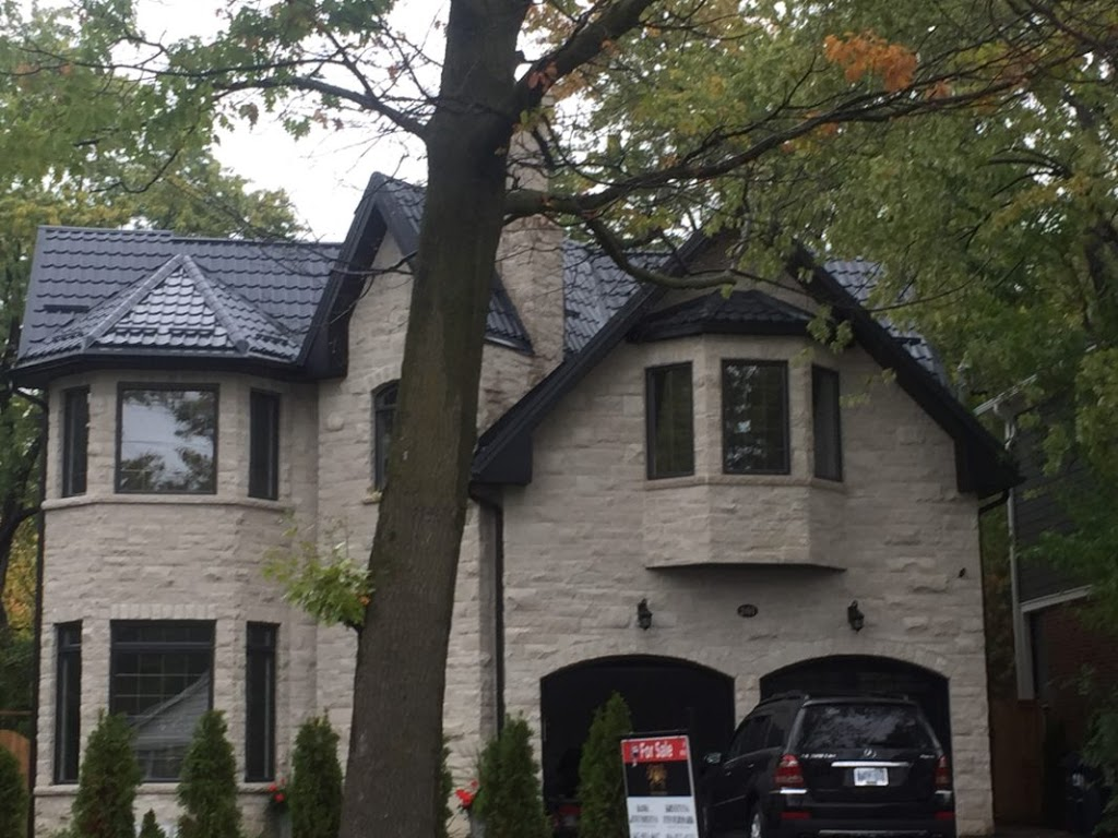 Metal Roofing Toronto | ‎CLM Steel Roofing | roofing contractor | 52 Six Point Rd, Etobicoke, ON M8Z 2X2, Canada | 6478182047 OR +1 647-818-2047