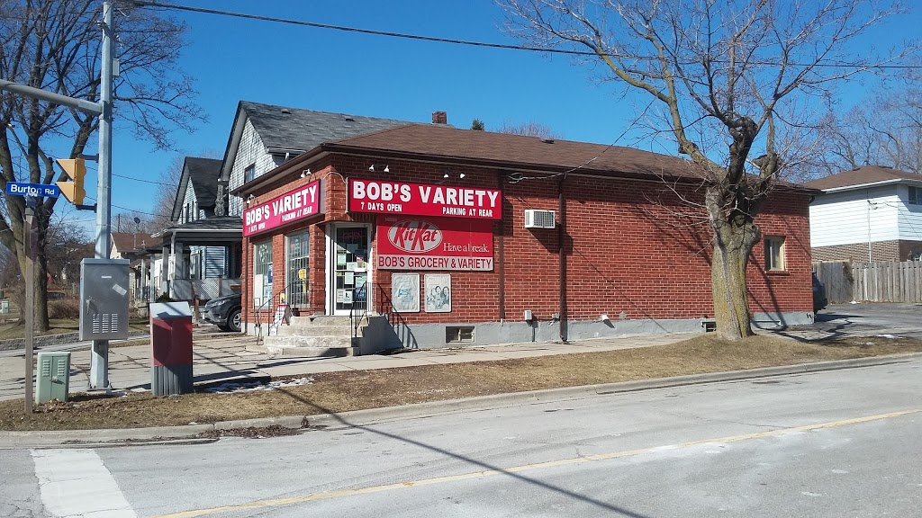 Bobs Grocery | convenience store | 168 Bloor St W, Oshawa, ON L1J 1P7, Canada | 9055767925 OR +1 905-576-7925