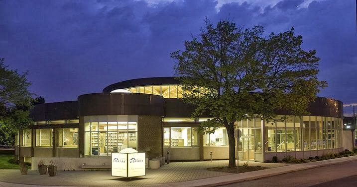 Toronto Public Library - S. Walter Stewart Library | library | 170 Memorial Park Ave, East York, ON M4J 2K5, Canada | 4163963975 OR +1 416-396-3975