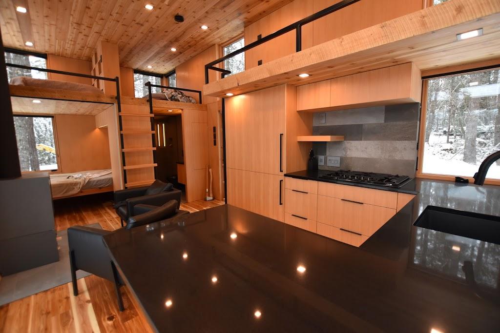 Lloyoll Prefabs   point of interest   125 Innovation Ave, Brooklyn, NS B0J 1H0, Canada   9023562757 OR +1 902-356-2757