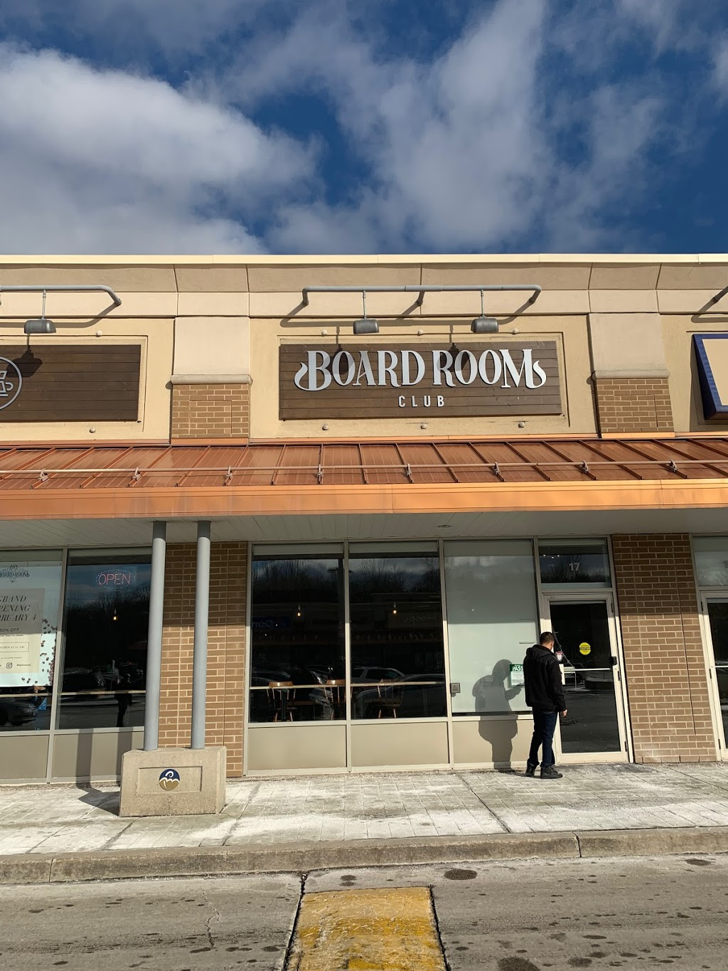 The Boardroom Club Toronto Cafe | cafe | 4205 Keele St #17, North York, ON M3J 3T8, Canada | 4166613423 OR +1 416-661-3423