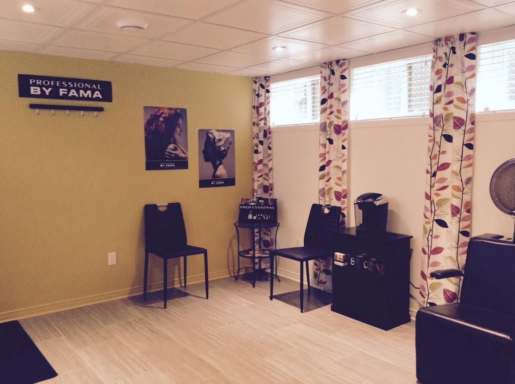 Salon de coiffure Mylène Tremblay - Hair care   791 Rue des ...