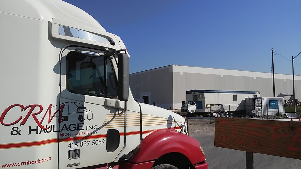 Sobey Warehouse | storage | 100 Gibraltar Rd, Vaughan, ON L0J 1C0, Canada